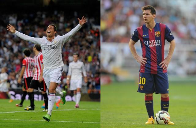 Lionel Messi Penyerang Terbaik Dunia, Cristiano Ronaldo Nomor 29