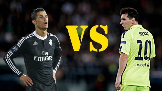 Pele Lionel Messi Lebih istimewa Dari CR7, Ini Alasannya!