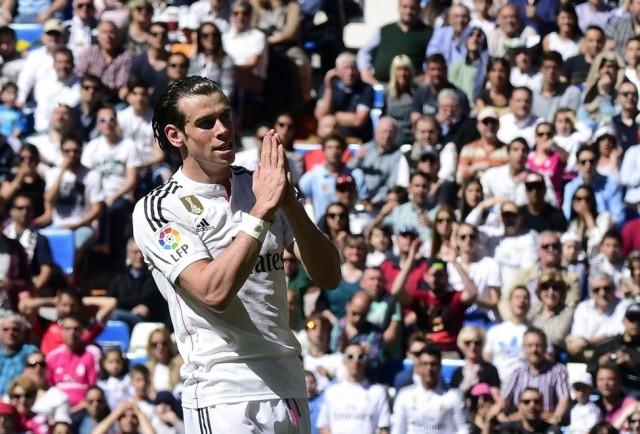 Quattrick Cristiano Ronaldo 8