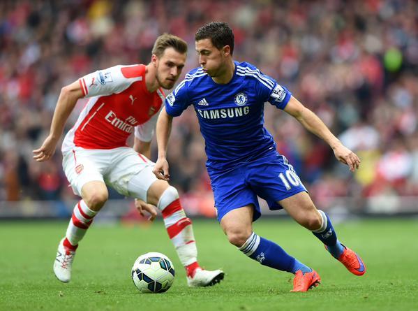 Ramsey-Hazard
