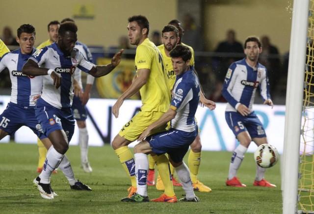 Villarreal vs Espanyol 4