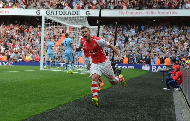 Wilshere-Arsenal