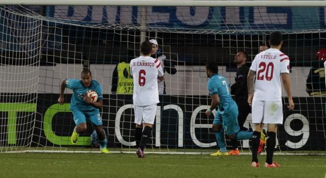 Zenit vs Sevilla 6