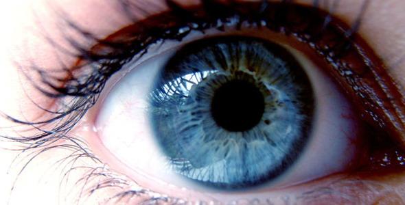 mata biru