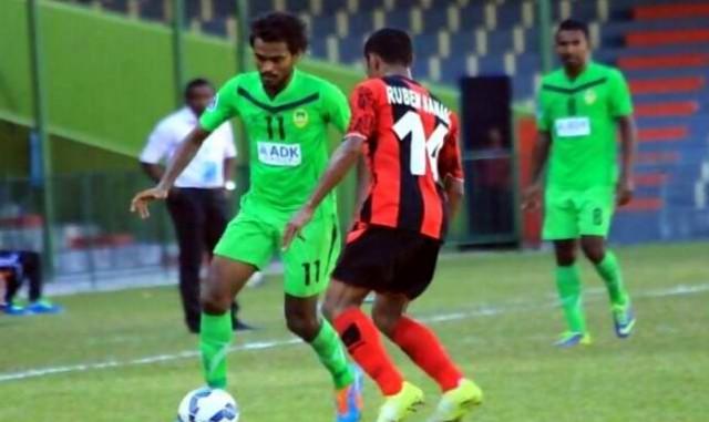 persipura maziya afc cup 2015 ruben sanadi