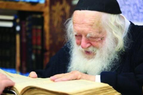 10 сгулот ле Рефуа Шлема от рава Хаима Каневского