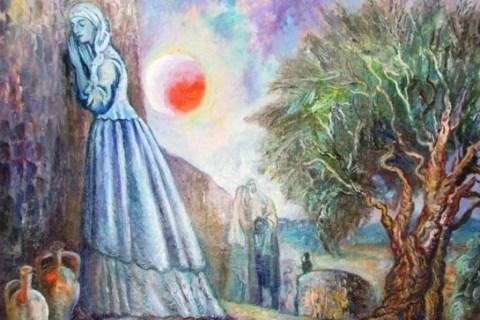 Теилим о поддержке Ашемом бездетных