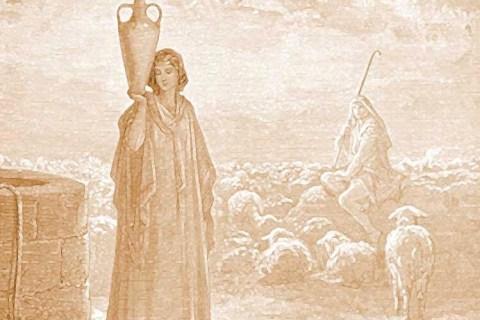 Кабала о Рахель Имейну