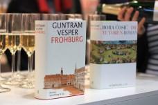 LBM 2016 - Schöffling & Co. Verlag, Romane