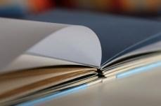 Buchbinden - Skizzenbuch mit Koptischer Bindung