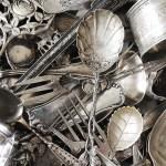 Silberbesteck Ankauf Silberbesteck Verkaufen Silber Kraft De