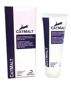 CatMalt malta para gatos