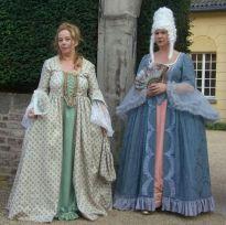Barokkleider