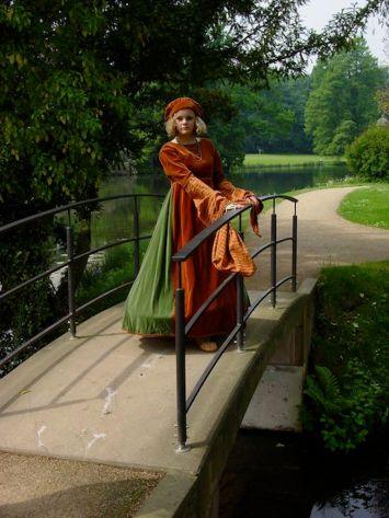 Renaissancekleid