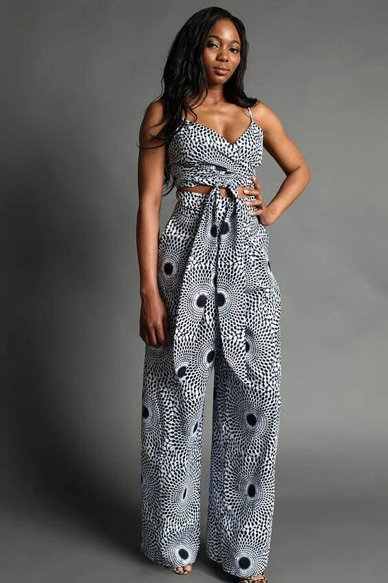 20 jolies mod les de robes en pagne blog mode et lifestyle 21 silence bris. Black Bedroom Furniture Sets. Home Design Ideas