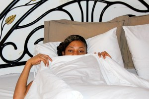 Un sommeil presque parfait avec Bonsoirs. #Sommeil #lingedelit #lifestyle #bonsoirs