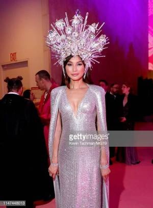 Met Gala 2019 Les tenues des stars #Metgala #fashion #stars #ootd #mode #style #outfit #blogtogo