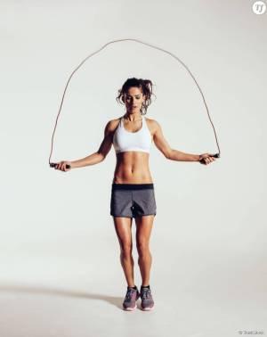 4 exercices de corde à sauter pour maigrir #Sport #fitness #cardio #musculation #blogTogo