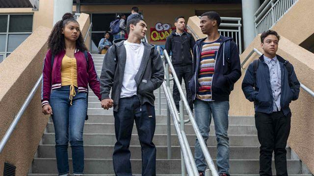 10 Séries Netflix à ne pas rater Cinéma #Netfix #Cinéma #Series