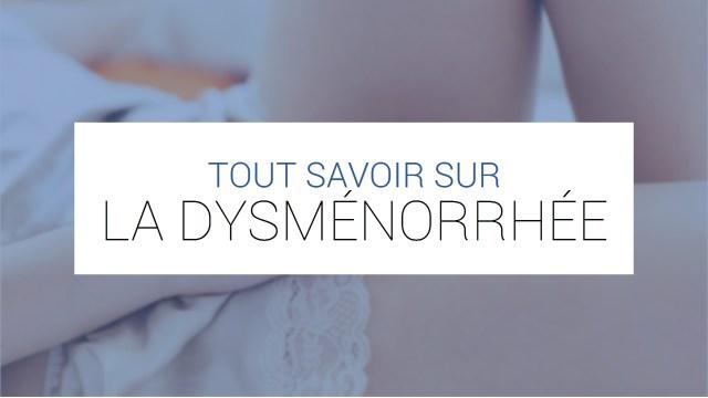 Les règles douloureuses (dysménorrhée) #Regledouloureuses #Dysménorrhée #femme #santé #fille