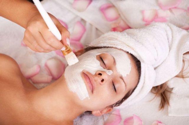 Soin de la peau masques pour illuminer le teint #soinvisage #masquepourvisage