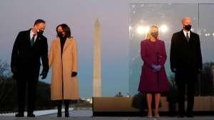 Joe Biden deviendra le 46e président des États-Unis aujourd'hui