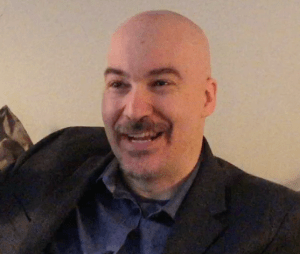 Eric Holland