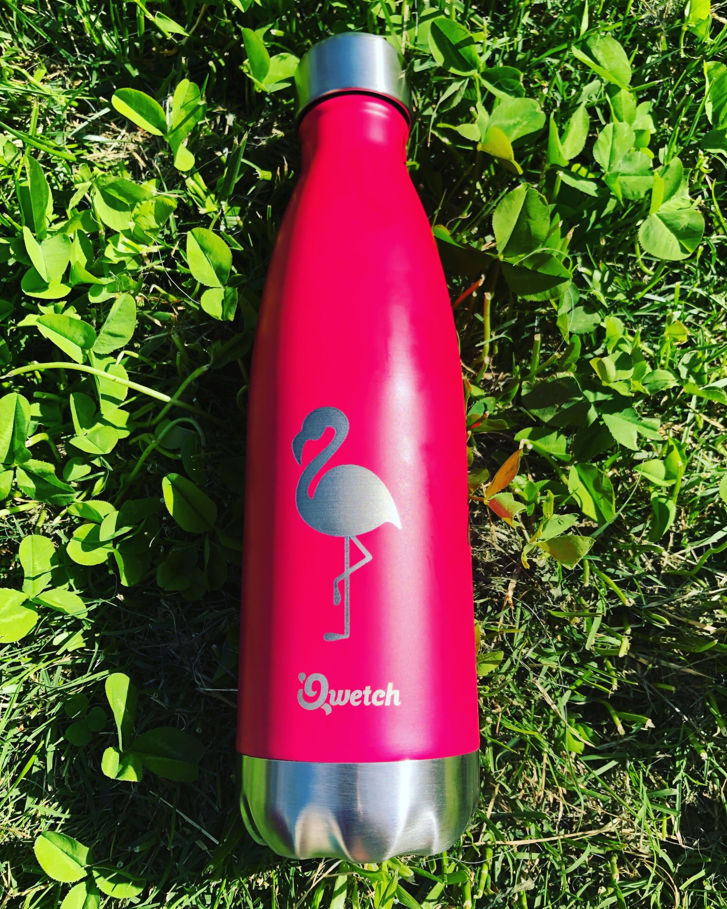 Qwetch – Test ProduitBouteille Summer Silence Isotherme sxChQtrdB