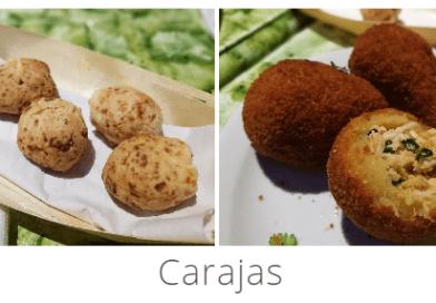 Carajas : De Paris à Janeiro !