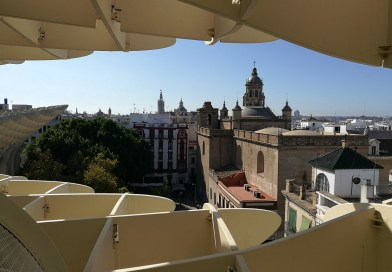Où manger à Séville ?