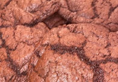 Cookies tout chocolat !