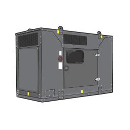 ultra quiet generator