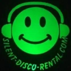 Silent Disco Rental