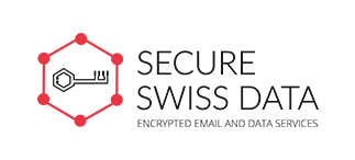 Secure Swiss Data Logo