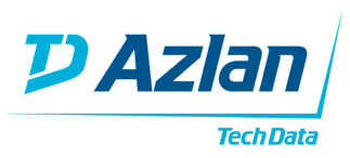 Azlan Logistics LTD (Tech Data) Logo
