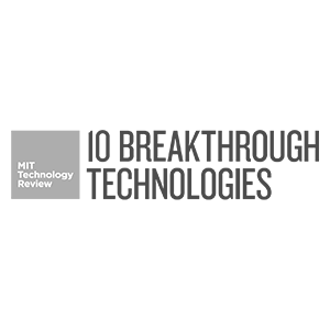MIT Technology Review - 10 Breakthrough Technologies