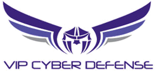 VIP Cyber Defense, Inc. Logo