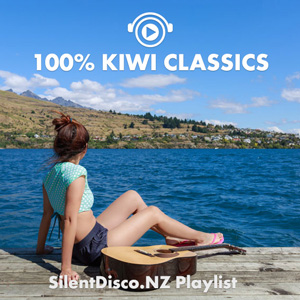 Image link to Kiwi Classic Music free Spotify playlist