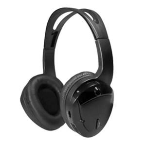 SDDJS HP3 Silent Disco Hoofdtelefoon