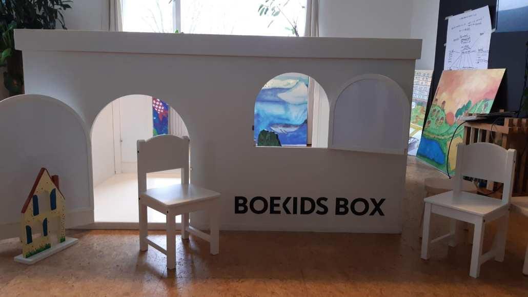 boekids box zijkant