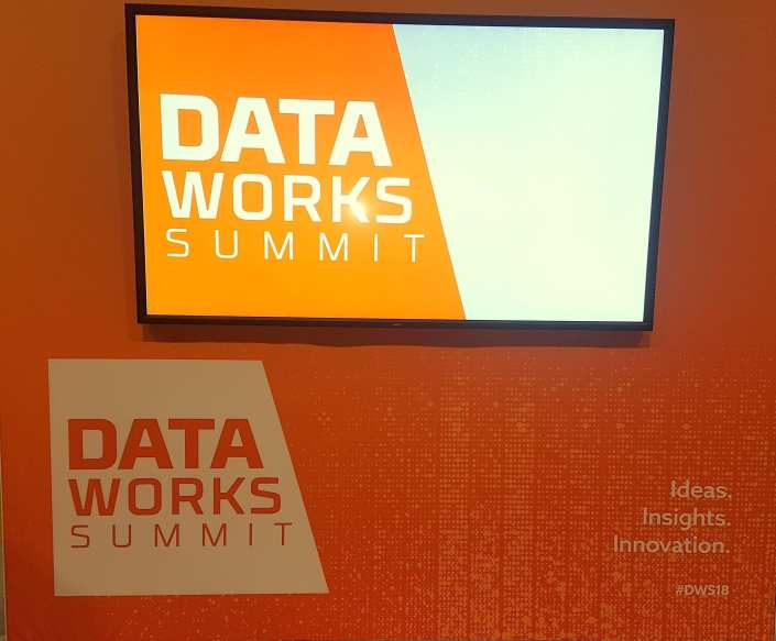 data works summit conference
