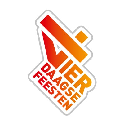 silent disco vierdaagsefeesten Nijmegen