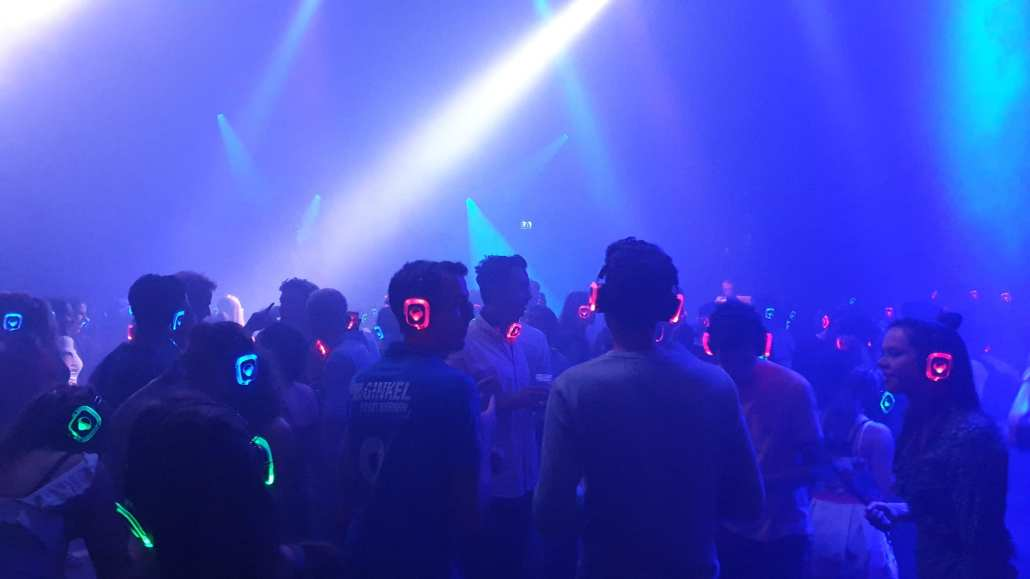 studenten-silent-disco-party-Nijmegen