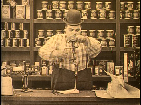 Image result for the hayseed arbuckle