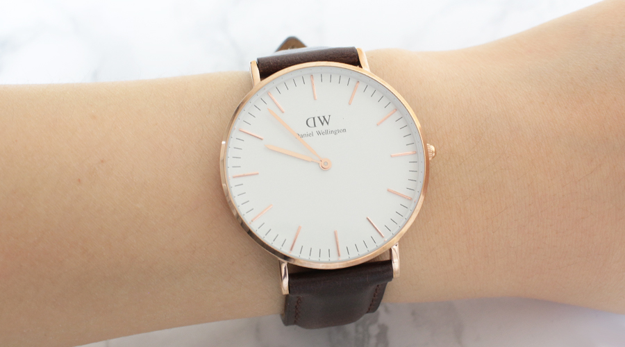 Daniel Wellington Classic Bristol vs Classic Sheffield Review