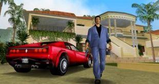 Grand Theft Auto Vice City Apk Free