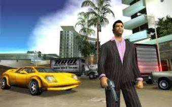 vice city game