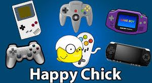 Download Happy Chick