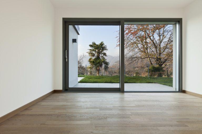 soundproof sliding doors silent