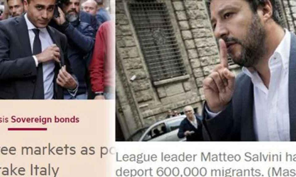 Italia-primo-regime-populista-in-Europa-occidentale